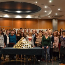 One of five Pyramid workshops facilitated in Poland as part of a multi-city planning initiative by the Sendizimir Foundation (Fundacja Sendzimira)