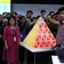 Dhaka, Bangladesh: architecture students learn how global issues affect them locally