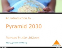 Pyramid 2030 Intro - Video